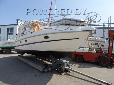 Cranchi Zaffiro 28 Sports express cruiser