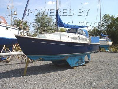 Thames Marine Snapdragon 26