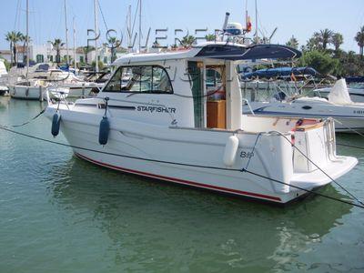 Starfisher 840