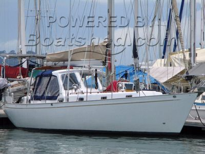 Formosa 46 Sloop