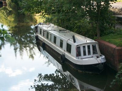 Harborough Marine 65 Ft. Cruiser Stern