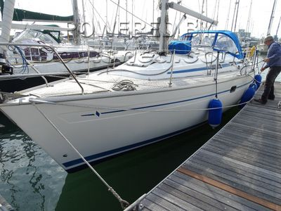 Bavaria 37 Owner Version
