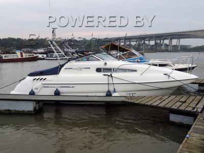 Sealine S240 Sports Cruiser