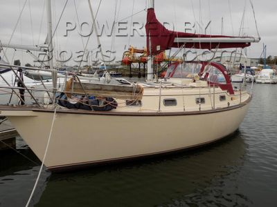 Island Packet 29 Serious Cruiser. NOW REDUCED!