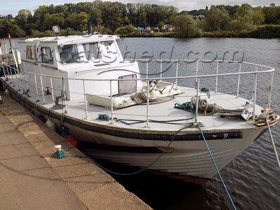 Pilot Boat 51