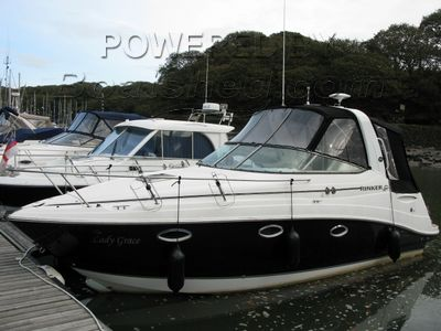 Rinker 260 Express Cruiser Commissioned 2011
