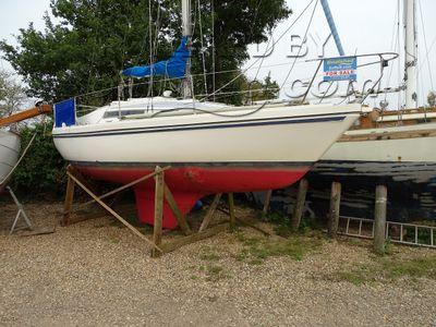 Seamaster 815 A Singular Yacht