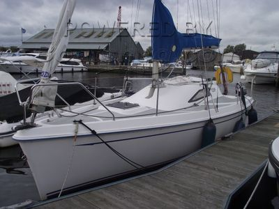 Sportina Boats PL Sportina 700 New Classic