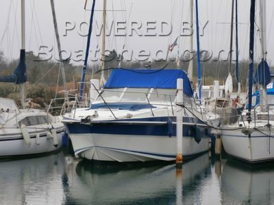 Fairline Targa 33 Sports express cruiser