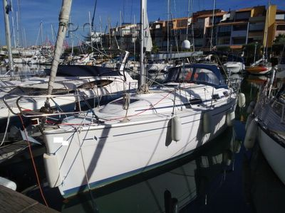 Bavaria 30 3 Owners Since New