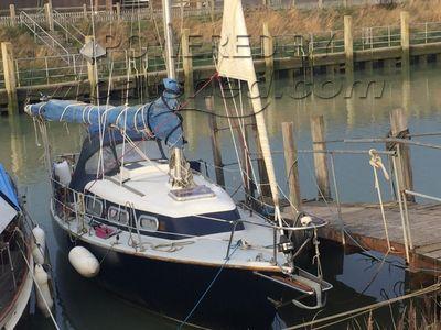 Van De Stadt 8m Offshore