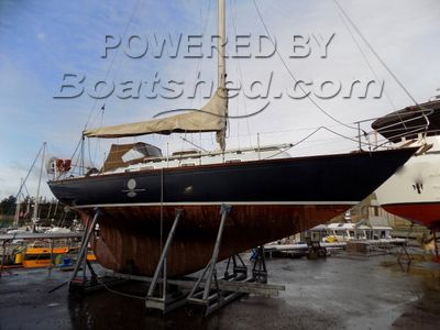 Rustler 31 Seakindly & steadfast. FURTHER REDUCTION!!