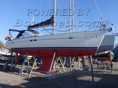 Beneteau Oceanis 423 Clipper