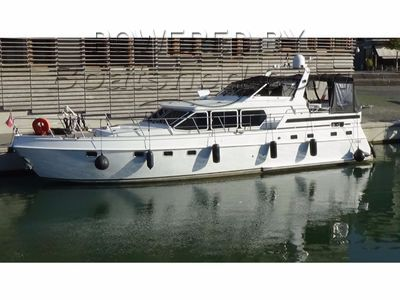 ALTENA EXCEL 48 French maritime registered