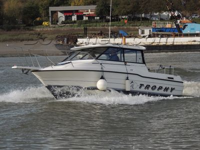 Bayliner 2159 Trophy For Sale, 6 40m, 1992