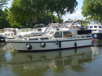 Dutch Steel River Cruiser VALKKRUISER