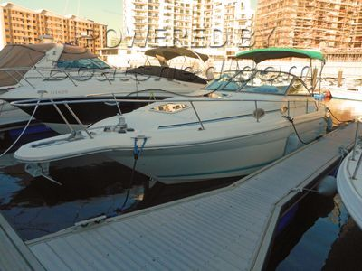 Sea Ray 270 Sportscruiser
