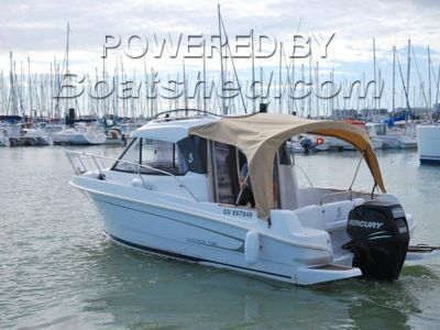 Beneteau Antares 7.80 Finitions ELEGANCE avec options