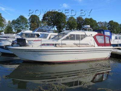 Princess 30DS  Twin Screw Motor Cruiser