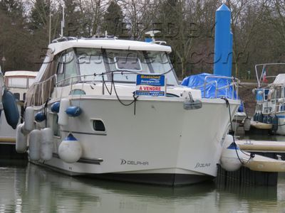 Delphia ESCAPE 1050 Motor Cruiser
