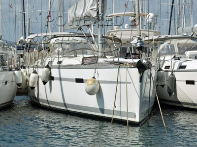 Bavaria 55 Cruiser 3-cabin Owner's version