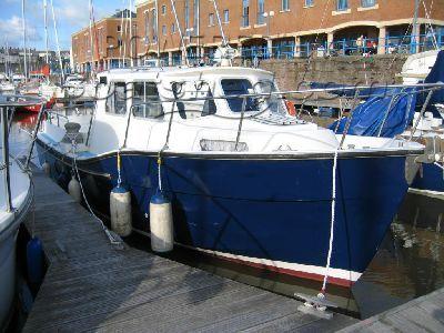 Newhaven Seawarrior