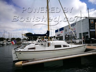Heavenly Twins 26 Multihull Centre Twins 26