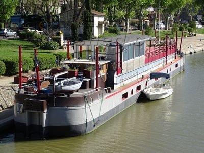 Houseboat For Sale Used Boats And Yachts For Sale