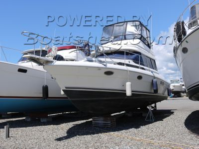 Bayliner 3486 Double cabin, sportfisher