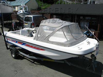 Seahawk 17