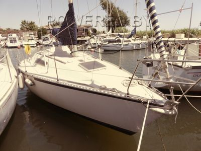 Beneteau First 27 Must Sell. Rebuilt Engine