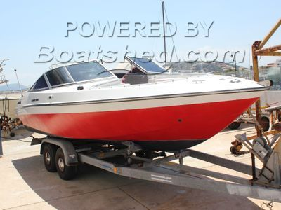 Chris-Craft 205 Limited