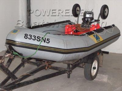 Bombard Aerotech 380
