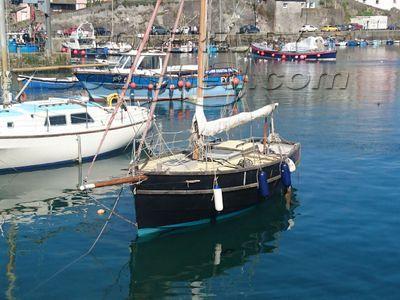 Cornish Crabber 24 Mk 1 Composite