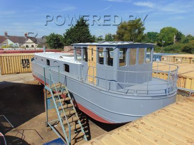 """Barge Live aboard """"NEW""""  and GREAT VALUE"""