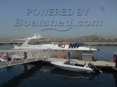 Sea Ray Sundancer 540DA