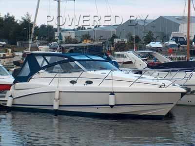 Hardy Seawing 314