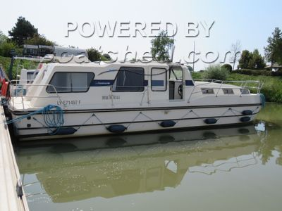 Nicols Riviera 1130 Direct from Hire: Moorings, Preparation & Personalisation all possible