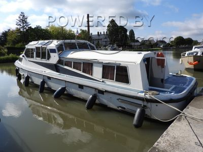 Bounty 37 Direct from Hire: Moorings, Preparation & Personalisation all possible