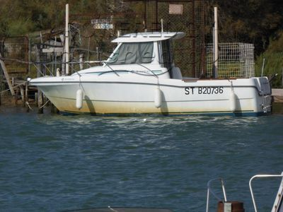 Jeanneau Merry Fisher 635 Sports Fisher