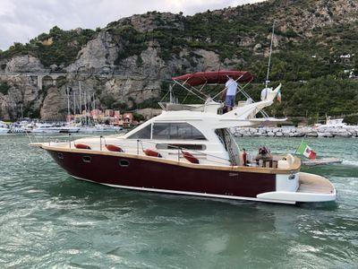 Portofino Marine 47 Fly