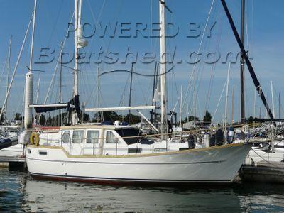 Nauticat 331