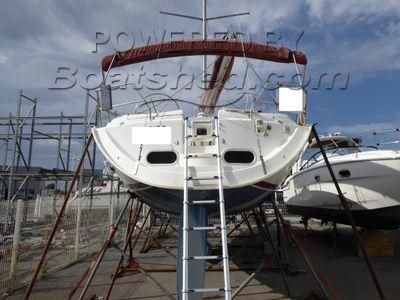GibSea 43 Comfortable 3/4 Cabin cruiser