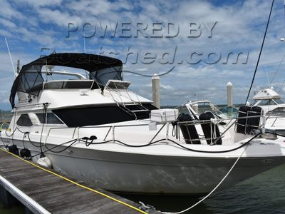 Sea Ray 440 Express Bridge _Available for Co-Brokerage
