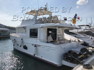 Beneteau swift trawler 50 WITH IPS 600 JOYSTICK!