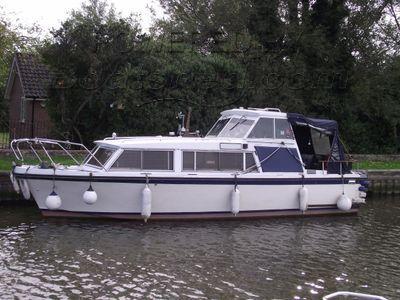 Lytton Discovery 850