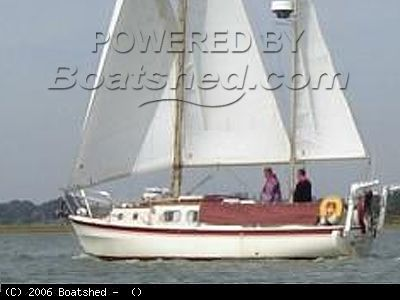 Westerly Renown 33