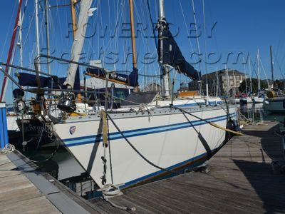 Bianca Yachts 111