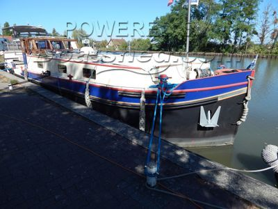 Barge Live Aboard Boats For Sale Used Boats And Yachts For Sale