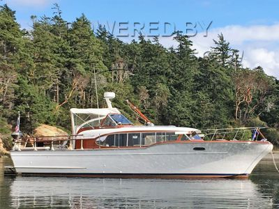 Chris Craft 35' Constellation